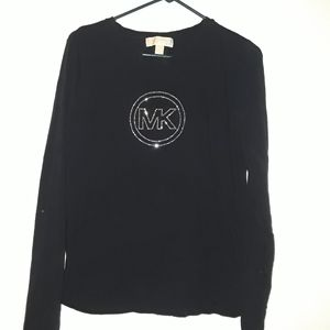 MK bling top